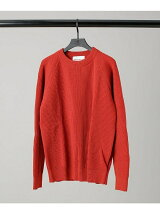 CREW NECK SWEATER 8GG AZE