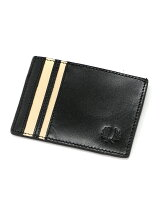 (M)CUT & SEW TIPPED CARD HOLDER