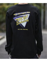 Subciety/(M)SWEET L/S