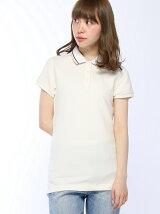 クレリックラインポロシャツ