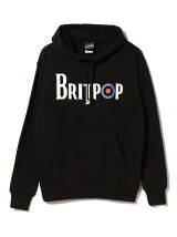 【SPECIAL PRICE】BEAMS T / BRITPOP Sweat Parka