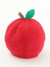 赤ずきんちゃん/りんご型帽子 ベビー用