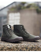 PALLADIUM/(U)PAMPA HI ORIGINALE