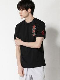 【SALE/70%OFF】Reebok (M)RC Forging Elite Fitness リーボック カットソー Tシャツ ブラック グレー