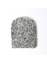 KARAKORAMミックスニット帽