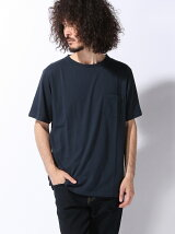 【BROWNY STANDARD】CaliforniaコットンT(S)