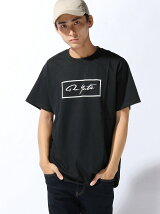 Re Youth/(M)ボックスロゴTシャヅRe Youth゛