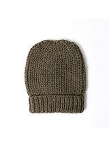 KARAKORAMニット帽