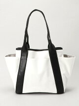 Lau/(Canvas Tote Bag)