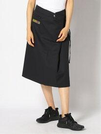 【SALE/50%OFF】adidas Originals プレミアム スカート [PREM SKIRT] アディダスオリジナルス アディダス スカート スカートその他 ブラック【送料無料】