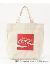 コカ・コーラ コラボトートバッグ