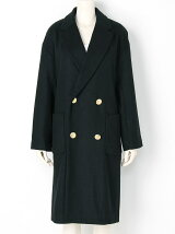 COMFORTABLE CHESTER COAT