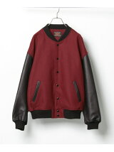 URBANRESEARCHiD別注SKOOKUMAWARDJACKET