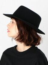 ツバヒロかんかん帽