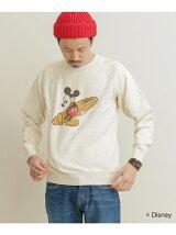 Surf Mickey スウェット
