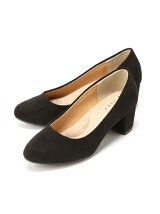 casiTA/Suede PUMPS