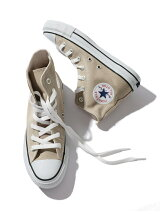 CONVERSE / CANVAS ALL STAR COLORS OX Hi 19AW ビームス