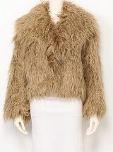 GENTLE MONSTER FUR COAT