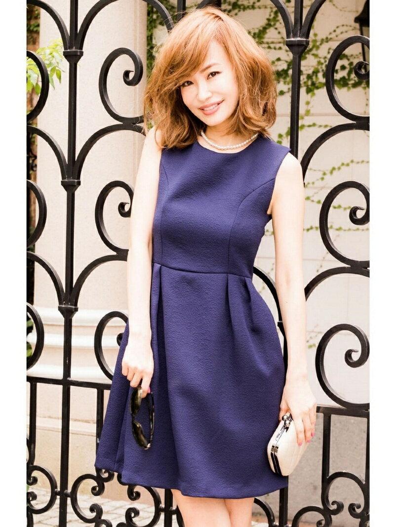 【SALE/30%OFF】Dress Lab Dress Lab/大人上品パーティードレス クリーム ワンピース【RBA_S】【RBA_E】【送料無料】