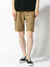 (M)【UNIVERSAL OVERALL】PAINTER SHORTS