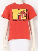 【Ca】MTVプリントTee