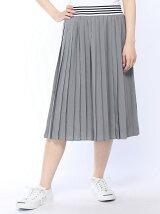 (L)プリーツスカート