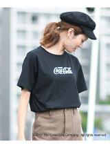 コカ・コーラ コラボTシャツ