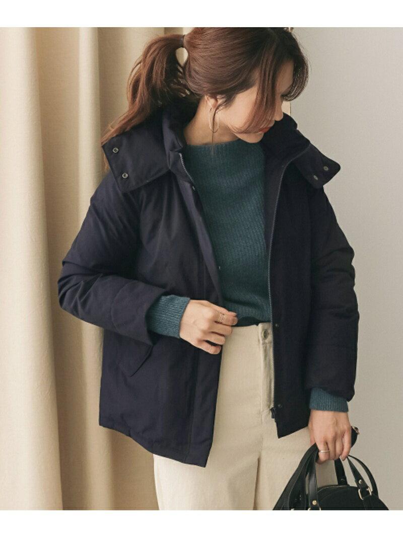 DOORS ダウンショートジャケット アーバンリサーチドアーズ コート/ジャケット【送料無料】