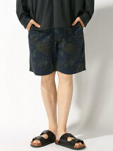 THE COMMON TEMPO/(M)ALOHA SHORTS
