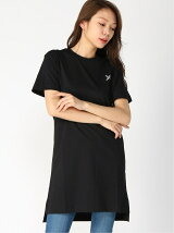 (W)Kenzo Sport Big X Midi Tee Dress
