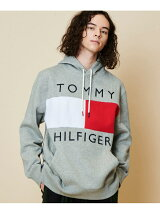 (M)TOMMY HILFIGER(トミーヒルフィガー) フラッグパーカー