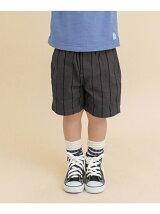FORK&SPOON Downproof Printed Shorts(KIDS)