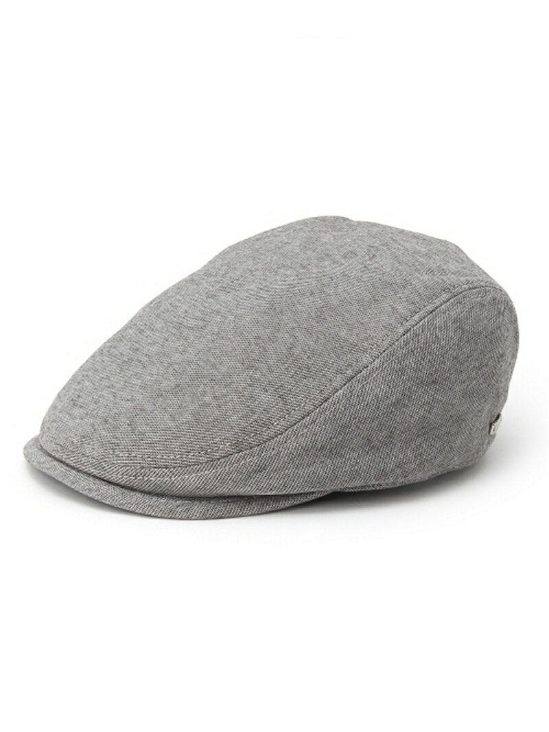 【SALE/10%OFF】COOLMAX(R)ハンチング タケオキクチ 帽子/ヘア小物【RBA_S】【RBA_E】【送料無料】