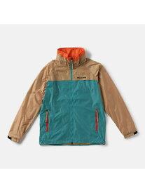 【SALE/30%OFF】Columbia ソトゥースラインドジャケット コロンビア コート/ジャケット ナイロンジャケット ベージュ ブラック ネイビー【送料無料】