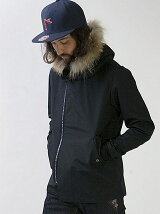 rehacer:3Layer Mods Coat