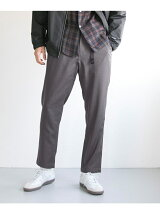 Gramicci×URBAN RESEARCH 別注TWILL STRETCH PANTS