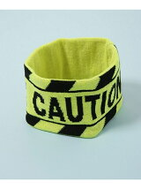 CAUTION NECKWARMER KIDS