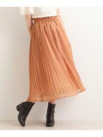 【SALE/74%OFF】MAJESTIC LEGON キラキラプリーツスカート マジェスティックレゴン スカート プリーツスカート/ギャザースカート オレンジ ホワイト ブラウン ブラック