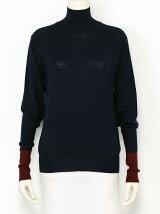 second skin highneck pullover