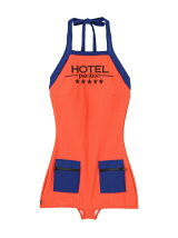 HOTEL PARAISO SWIMSUITS