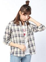 Tシャツ+シャツSET