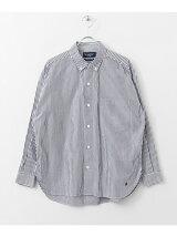 GYMPHLEX オーバーサイズシャツ