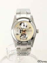 (W)SECRET MICKEY WATCH TYPE-4-MONO