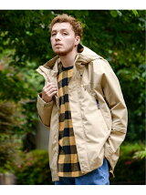 HOODED MOUNTAIN JKT