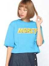 サガラ刺繍ドルマンTシャツ