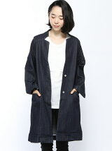 WHEIR Bobson/(W)DENIM COAT