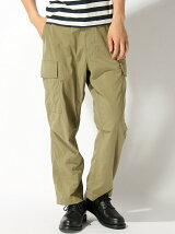 THE COMMON TEMPO/(M)FATIGUE PANTS