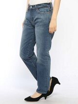 WHEIR Bobson/(W)BOY FIT JEANS