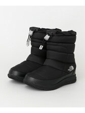 THE NORTH FACE NUPTSE BOOTIE LITE ⅢWP