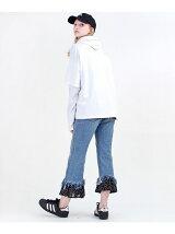 レディースのストレートジーンズ ファッション通販|Rakuten